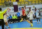 Iran Loses to Chinese Taipei at Asian Youth Handball Championship