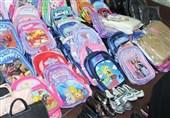 دانشآموزان مددجوی بوشهری بستههای تحصیلی 300 هزار تومانی دریافت میکنند