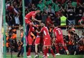 لیگ قهرمانان آسیا| صعود پرسپولیس به نیمه نهایی با بازگشت رویایی/ اولین شکست و حذف الدحیل در شب اخراج برانکو