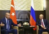 أردوغان: قمة سوتشی تعطی المنطقة أملا جدیدا