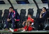 بیژن ذوالفقارنسب: پرسپولیس مهره کارآمد دیگری ندارد که به جای ماهینی استفاده کند/ سیدجلال و منشا بالاتر از ظرفیت فوتبال ایران بازی کردند