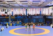 Iran Wins Greco-Roman World Championships Team Title