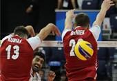گزارش خبرنگار اعزامی تسنیم از بلغارستان| نتایج روز هفتم مسابقات والیبال قهرمانی جهان/ ایران در مکان سوم