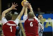Iran Loses to Poland at FIVB Volleyball World Championship