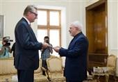 روایت سفیر جدید هلند از دیدار با ظریف