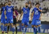 فرزاد آشوبی: قضاوت در مورد شفر و استقلال زود است/ آبیپوشان در جمع تیمهای مدعی قرار میگیرند