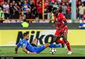 گلهای حسینی و منشا در بین بهترین گلهای برتر مرحله یک چهارم نهایی لیگ قهرمانان آسیا