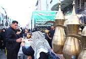 مسابقه «کربلا در قاب تصویر» در دروازه عتبات و عالیات برگزار میشود
