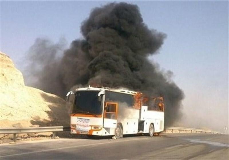 ایران کے شہرکاشان میں خوفناک تصادم 21 افراد جاں بحق + ویڈیو