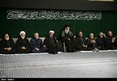 حسینیہ امام خمینی(ره) میں مجالس عزاء کا انعقاد