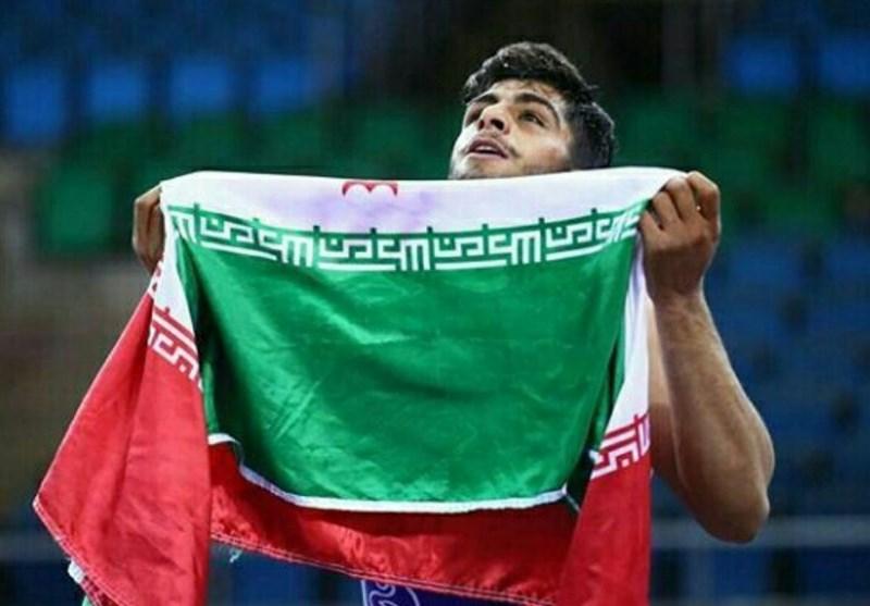 مدیرکل ورزش مازندران: یک سوم مدالهای کسب شده رشته کشتی مربوط به ورزشکاران مازنی است