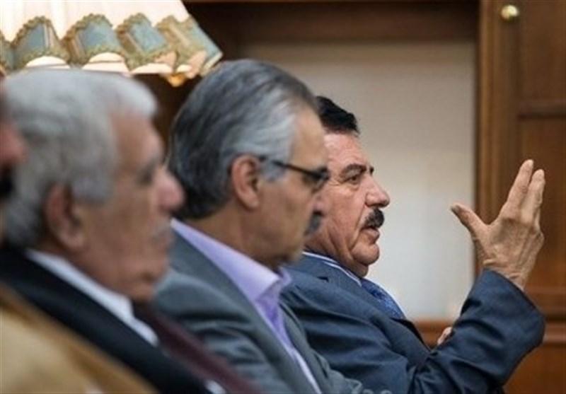 عراق|تشدید اختلافات کردها درباره نامزد ریاست جمهوری/ تعداد نامزدها به چهار نفر رسید