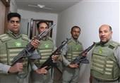 تجهیزات بروز در یگان حفاظت محیط زیست سیستان و بلوچستان توزیع شد