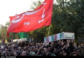 ورود پیکر 167 شهید دفاع مقدس تا اطلاع ثانوی به تعویق افتاد
