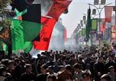 گزارش تسنیم| داعش؛ رقابت کشورهای عربی و نگرانی از تهدیدها در «عاشورای حسینی» در افغانستان