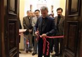 تالار سفالهای عصر مفرغ و آهن در موزه مقدم افتتاح شد +عکس