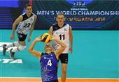گزارش خبرنگار اعزامی تسنیم از بلغارستان| تیمهای والیبال ایران و فنلاند پس از 48 سال به هم رسیدند
