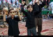 یزد  آئین سنتی جغجغهزنی شهرستان میبد بهروایت تصویر
