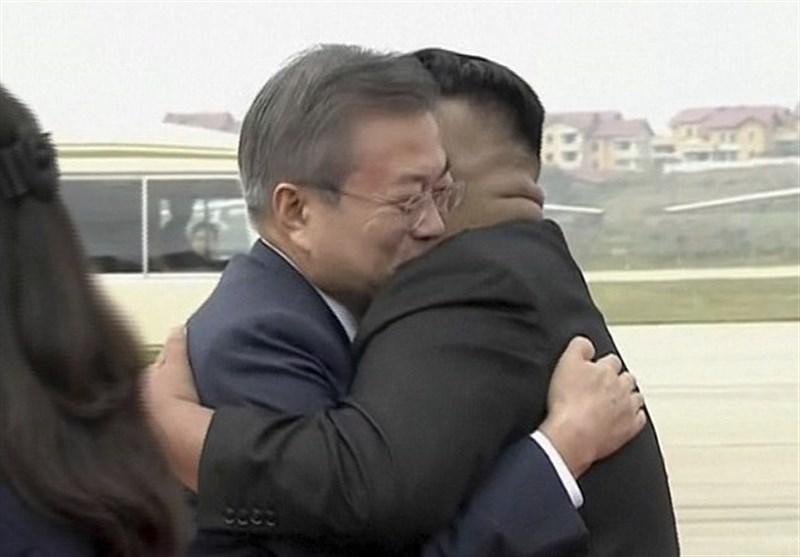 مون: آماده چهارمین دیدار با رهبر کره شمالی هستم