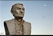 بهجت تبریزی: وطن دل شهریار، ایران بود/ نمیتوانست به جنگ تحمیلی بیتفاوت باشد