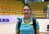 سرمربی تیم والیبال بانوان استرالیا: ایران نسبت به سال قبل پیشرفت خوبی داشته است