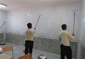 طرح محرومیتزدایی در مناطق محروم بهاباد اجرا میشود