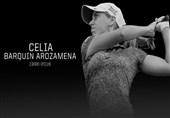 قهرمان گلف زنان اروپا در آمریکا به قتل رسید
