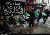 نگاهی به عزاداریهای بومی مردم خوزستان| از چوبزنی تا رسم سینیگردانی در عزاداری ایام محرم