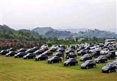 وزیراعظم ہاؤس کی مزید 49 قیمتی گاڑیوں کی نیلامی کل ہوگی