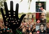 نگاهی به آیینهای عزاداری حسینی در گیلان+فیلم