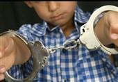 افزایش ۵۰ درصدی جرایم اطفال و نوجوانان