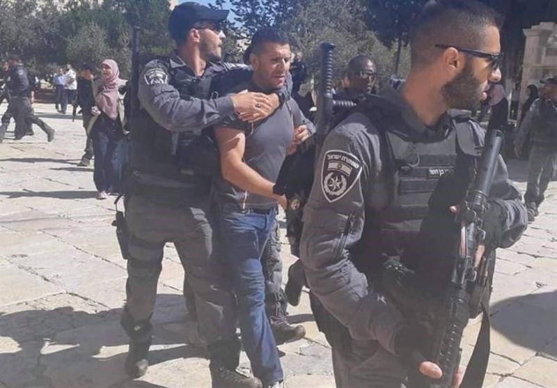 یورش مجدد نظامیان صهیونیست به کرانه باختری/ تاکید فلسطینیها بر باز بودن «بابالرحمه» و رد تهدیدهای اشغالگران