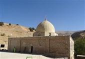 کهگیلویه و بویراحمد| اجازه دستکاری در بنای تاریخی امامزاده علی(ع) به هیئت امنا داده نمیشود