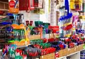 افزایش 60 تا 70 درصدی قیمت نوشت افزار در بازار مشهد