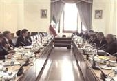 برگزاری نشست کمیسیون مشترک کنسولی ایران و انگلیس در تهران