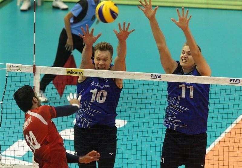 گزارش خبرنگار اعزامی تسنیم از بلغارستان جدول گروه بندی مرحله دوم مسابقات مشخص شد