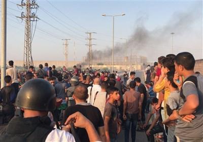 فلسطین| 2 شهید و دهها زخمی به ضرب گلوله اشغالگران صهیونیست