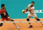 گزارش خبرنگار اعزامی تسنیم از بلغارستان| حضرتپور: میخواهیم در میان 6 تیم برتر باشیم