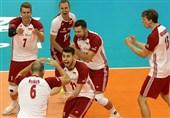 گزارش خبرنگار اعزامی تسنیم از بلغارستان| 6 تیم نهایی مشخص شدند/ فرانسه، ناکام بزرگ مسابقات جهانی