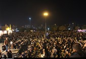 200 مرکز روباز آماده برگزاری هیئتهای مردمی در ماه محرم است