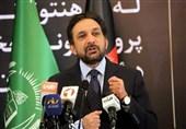 معاون حزب جمعیت اسلامی: تقابل دولت با احزاب سیاسی افغانستان را به بحران میبرد +فیلم