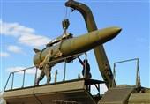 نخستین حضور موشکهای «اسکندر-ام» روسیه در مانور نظامی در قرقیزستان