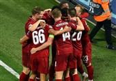 فوتبال جهان| بهترین شروع لیورپول در 57 سال اخیر