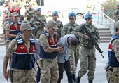 9 تن از کردهای سوریه، در ترکیه زندانی شدند