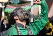 برگزاری آئینهای عزاداری تاسوعای حسینی در 42 شهر آذربایجانغربی