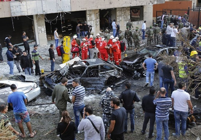 Terrorist Linked to Iranian Embassy Bombing in Lebanon Arrested: Report