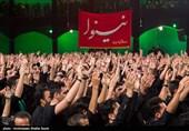 برنامه حضور هیئتهای عزاداری یزد در مراسم پرسه امام حسین(ع) مسجد ملااسماعیل اعلام شد