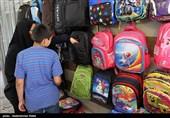 توزیع بستههای لوازمالتحریر آستان قدس رضوی؛ مهرماه دانشآموزان مناطق محروم به لبخند گره خورد