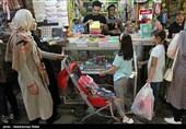 همدان| افزایش دو برابری قیمت لوازمالتحریر بازار فروش را از تب و تاب انداخت