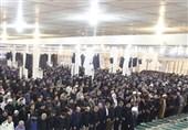 نماز ظهر تاسوعا در بوشهر اقامه شد